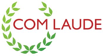 Com Laude Logo