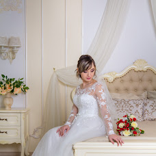Wedding photographer Artem Stoychev (artemiyst). Photo of 21.01.2018