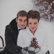 Wedding photographer Mariya Gorokhova (mariagorokhova). Photo of 27.02.2014