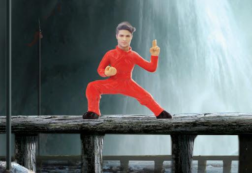 Karate Klone