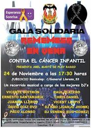 Gala Solidaria organizada por Els generals