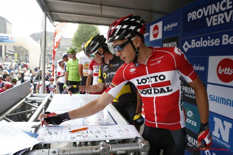 Il y aura une course dans la course au Tour des Flandres