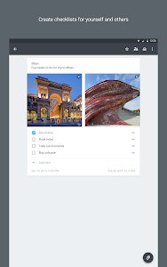 Centrallo – Notes Lists Share screenshot 9