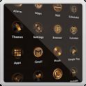 GO Launcher Steampunk Theme icon