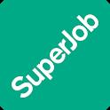 Работа Superjob: поиск вакансий и создание резюме icon