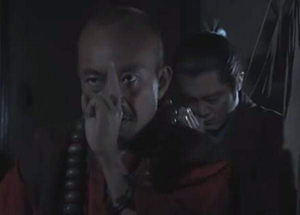 日劇:《怪談百物語》竹中直人、菅野美穗、北村一輝主演