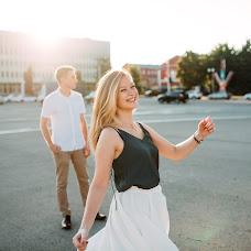 Wedding photographer Valeriy Tikhov (ValeryTikhov). Photo of 01.08.2018