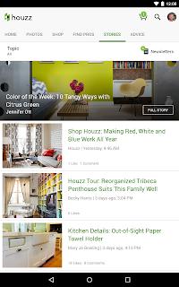 Houzz Interior Design Ideas screenshot 21