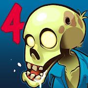 Stupid Zombies 4 [Mega Mod] APK Free Download