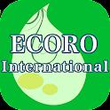 安心安全な水素水、無添加のスキンケア商品通販の【ECORO】 icon