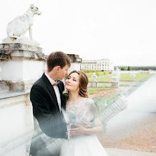 Wedding photographer Anastasiya Palchikova (madampalchikova). Photo of 13.02.2018