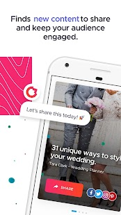 Crowdfire - Go Big Online- screenshot thumbnail