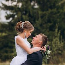 Wedding photographer Anna Evdokimova (MevisKler1). Photo of 03.06.2018