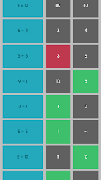 Math Game For All APK screenshot thumbnail 6