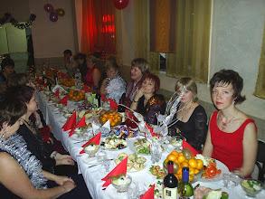 Photo: Новый 2007 год