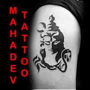 Mahadev Tattoo Wallpapers
