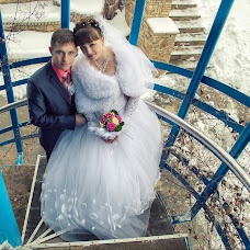 Wedding photographer Nikolay Likhodedov (DigitalBoom). Photo of 24.01.2014