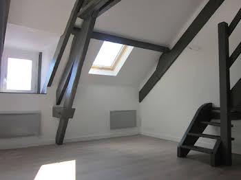 Appartement 2 pièces 38,1 m2