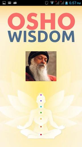 OSHO WISDOM