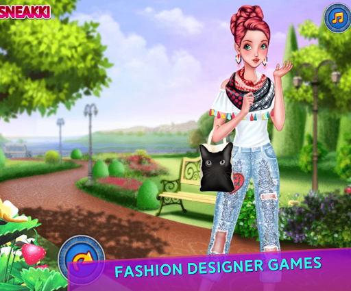Download Design It Girl Jean Fashion Salon Free For Android Design It Girl Jean Fashion Salon Apk Download Steprimo Com