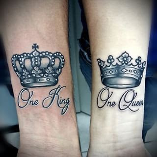 Best couple tattoos designs ideas