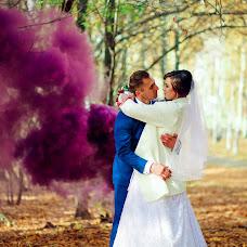 Wedding photographer Vera Scherbakova (verusha). Photo of 14.04.2017
