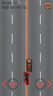 Speed X Racer - náhled