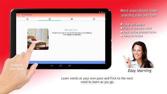 Learn Indonesian Fast (PRO)- screenshot thumbnail