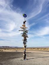 Photo: Where to?