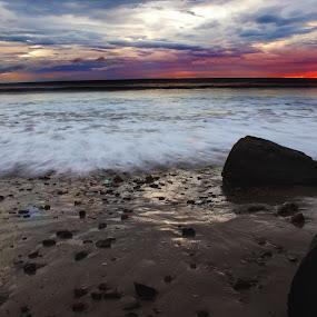 by Berman Gonzalez - Landscapes Waterscapes
