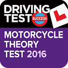Motorcycle Theory Test UK -DTS icon