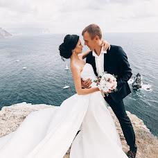 Wedding photographer Andrey Titov (AndreyTitov). Photo of 29.03.2017