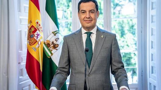 La Junta hará 250.000 test del coronavirus a los hosteleros andaluces