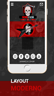 Download Gera Rock - Virtual Shop and Web Radio For PC Windows and Mac apk screenshot 5