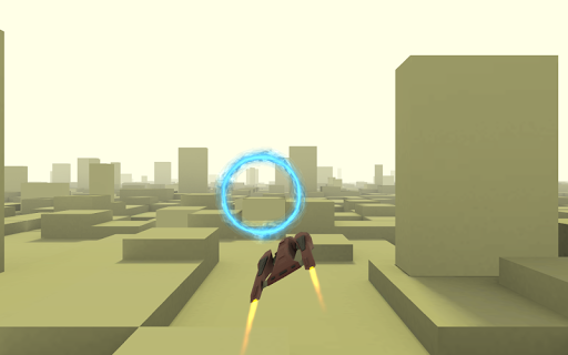 No Limit Racer screenshot 4