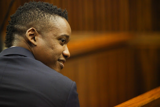 Duduzane awaits fate on his fatal car accident charge