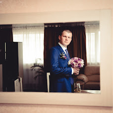 Wedding photographer Dmitriy Veresov (veresov). Photo of 26.08.2015