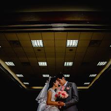 Wedding photographer Daniel Meneses davalos (estudiod). Photo of 14.12.2018