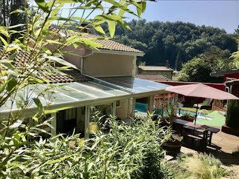 maison à Tabanac (33)