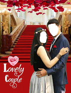 Download Couple Photo Suit : Love Photo Suit For PC Windows and Mac apk screenshot 1