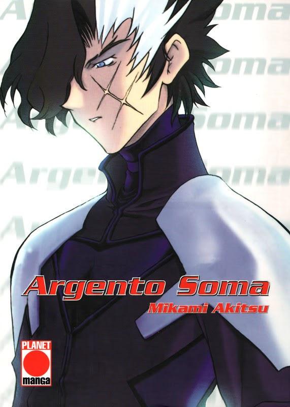 Argento Soma (2003)