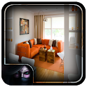 Small Living Room Decorating icon