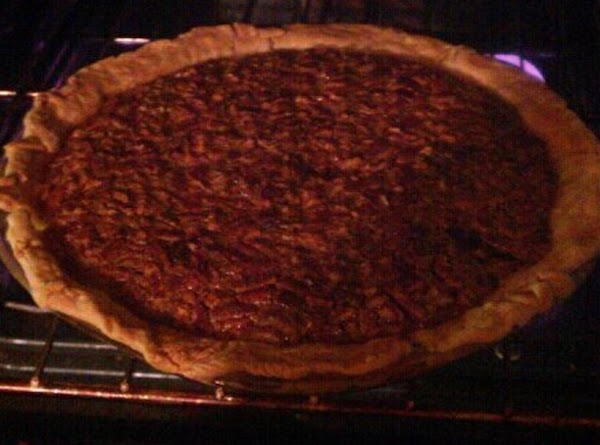 Granny's Pecan Pie Recipe