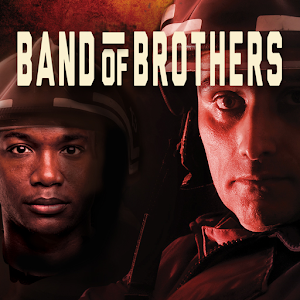 HonorBound - Band of Brothers