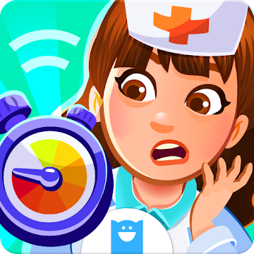 My Hospital: Doctor Game MOD APK 1.11 (Free Purchases)