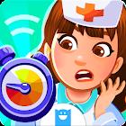 My Hospital: Doctor Game (私の病院: ドクター・ゲーム) icon