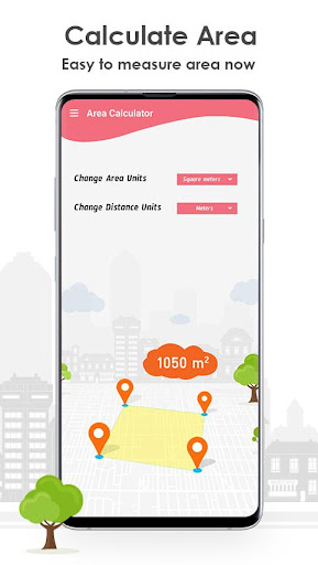Live Mobile Location & Find Distance screenshot 2