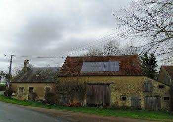 maison à Tintury (58)