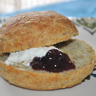 Swedish Breakfast Buns Recipe