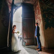 Wedding photographer Yulya Pushkareva (feelgood). Photo of 30.05.2016